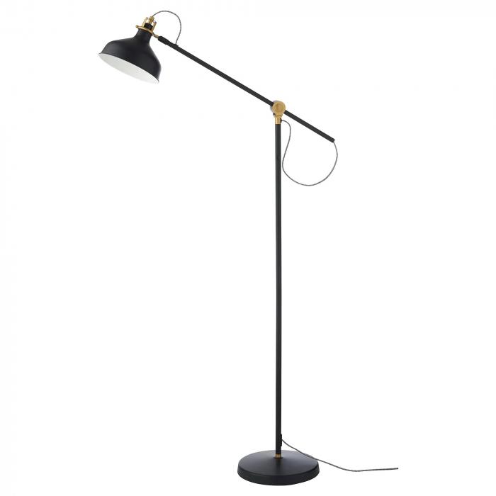 Lampadar metalic pentru citit - 153cm 0