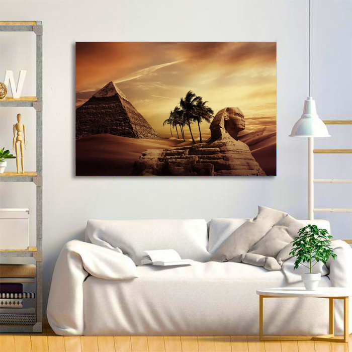 Tablou Canvas - Egypt 1