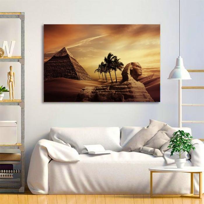 Tablou Canvas - Egypt [1]