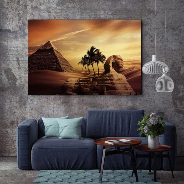 Tablou Canvas - Egypt [2]