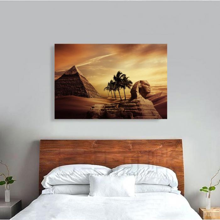 Tablou Canvas - Egypt [3]