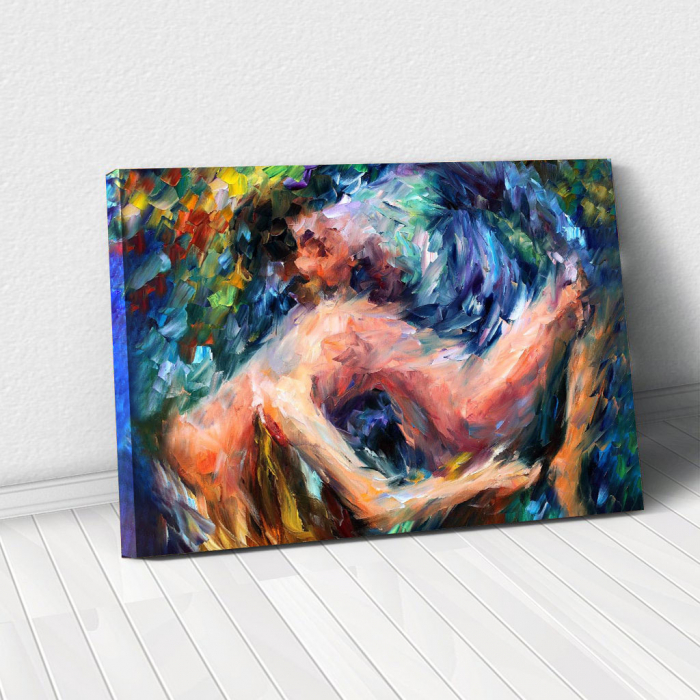 Tablou Canvas - Seductive Art 0