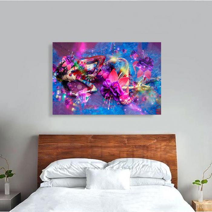 Tablou Canvas - Pastel 1