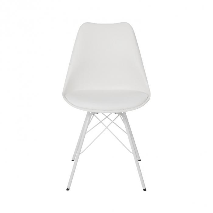 Scaun bucătărie alb [1]