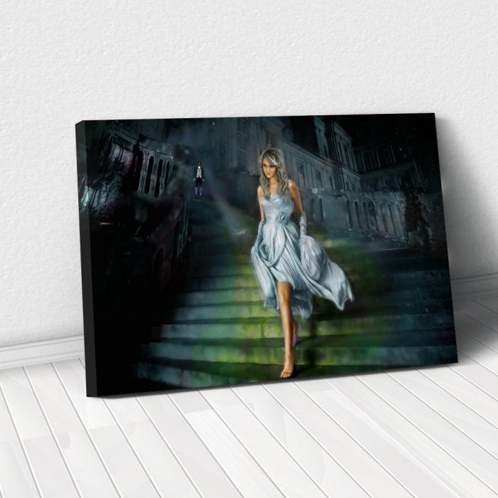 Tablou Canvas - Cinderella 0