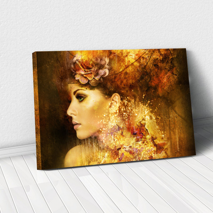 Tablou Canvas - Wonder Mood 0
