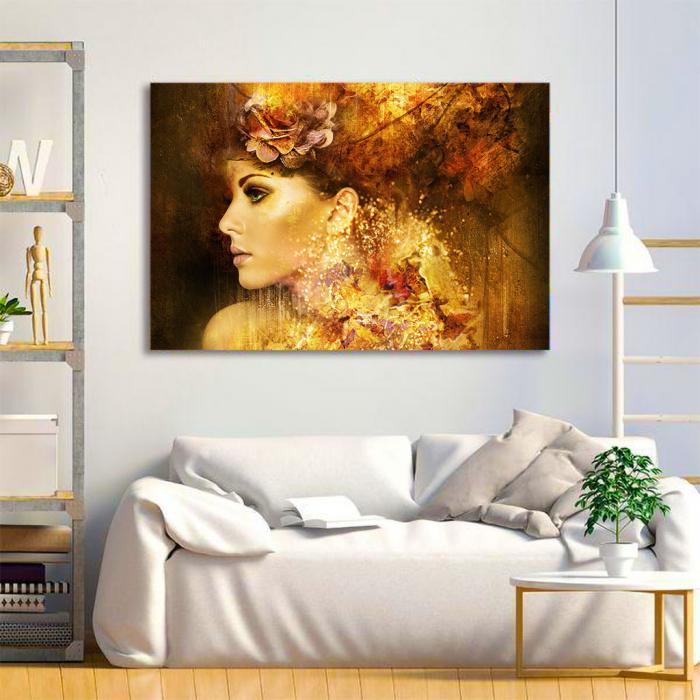Tablou Canvas - Wonder Mood 2