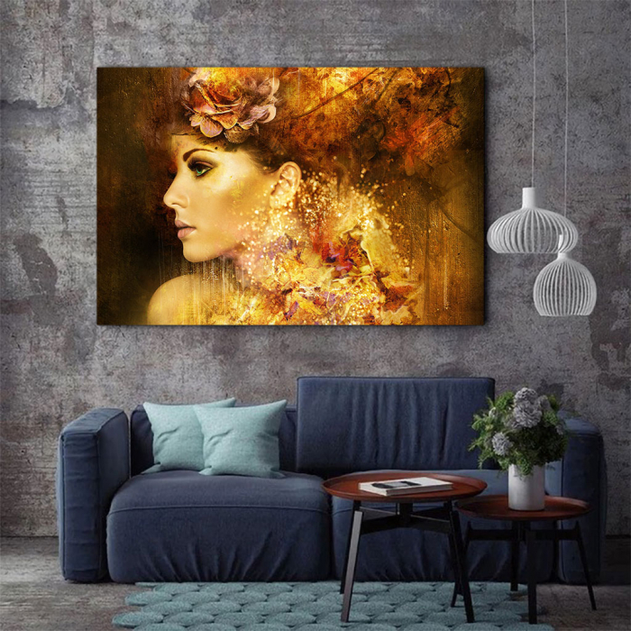 Tablou Canvas - Wonder Mood 1
