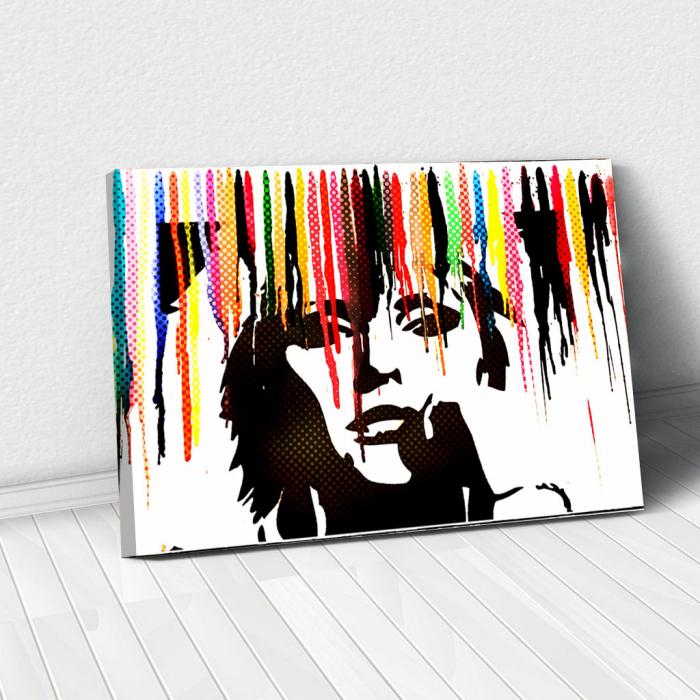 Tablou Canvas - Figura 0