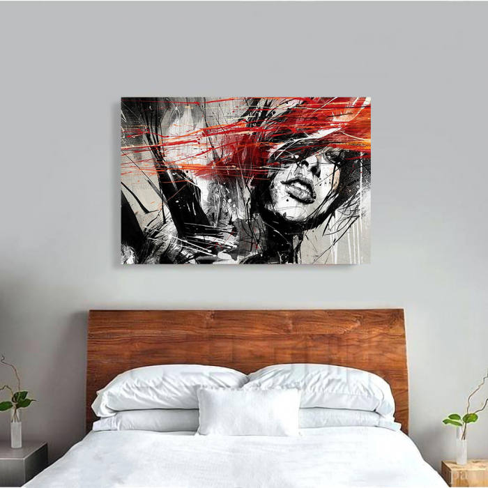 Tablou Canvas - Sketch Art 1
