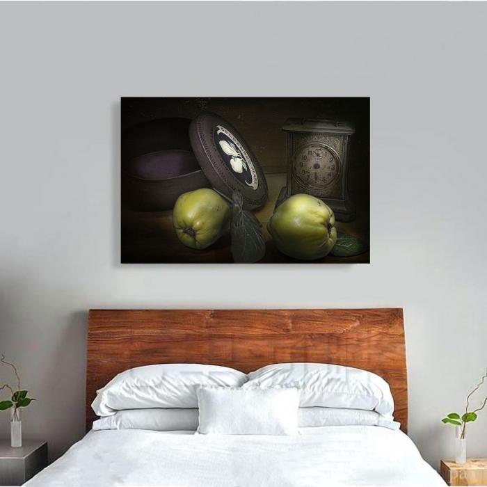 Tablou Canvas - Static art 1