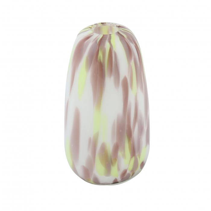 Vază decorativă din ceramică - 18cm 0