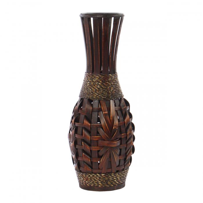 Vază decorativă bambus - 50cm 0
