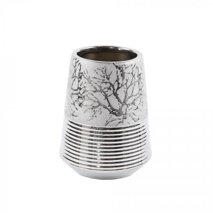 Vază decorativă din ceramică - 20cm [0]
