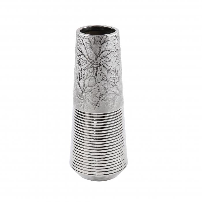 Vază decorativă din ceramică - 33cm 0