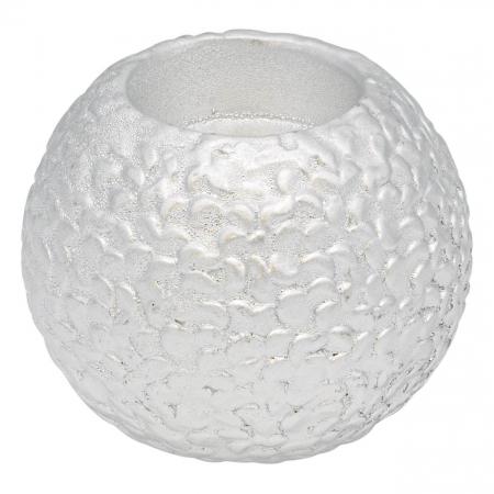 Suport din ceramică pentru lumânare0