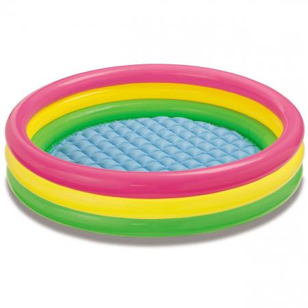 Piscină de culoare,147x33 pentru copii1