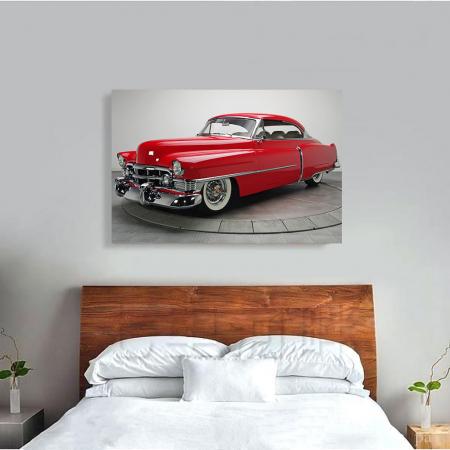 Tablou Canvas - Cadillac 61 series [1]