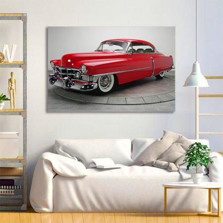 Tablou Canvas - Cadillac 61 series [3]
