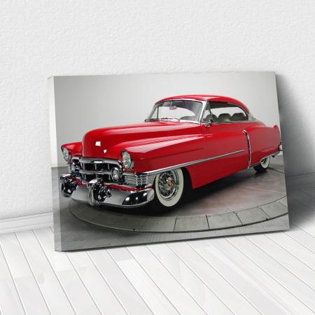 Tablou Canvas - Cadillac 61 series [0]