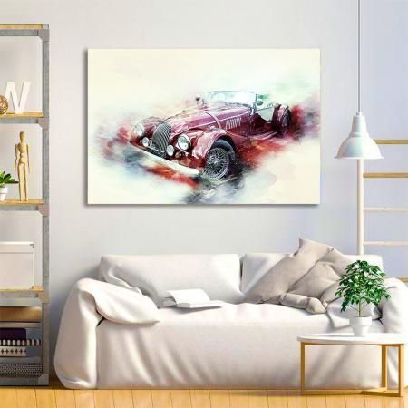 Tablou Canvas - Austin Car3