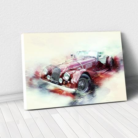 Tablou Canvas - Austin Car [0]