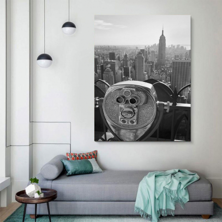 Tablou Canvas - Manhatan Skyline2