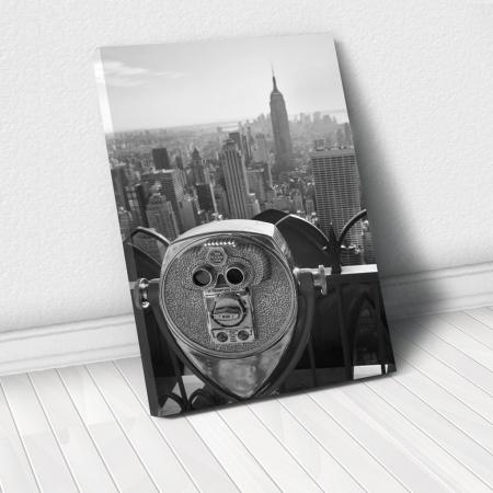 Tablou Canvas - Manhatan Skyline0