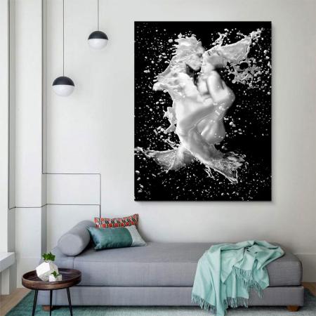 Tablou Canvas - Milky way3