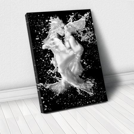 Tablou Canvas - Milky way0