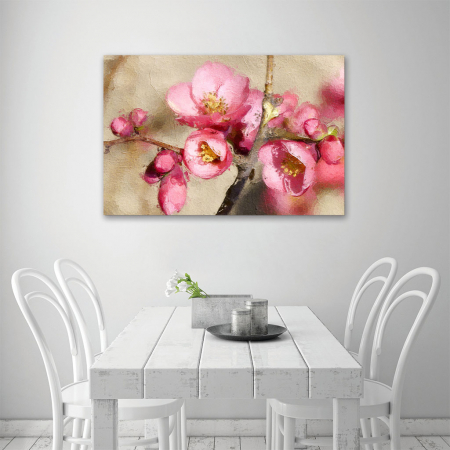 Tablou Canvas - Flori de mar3
