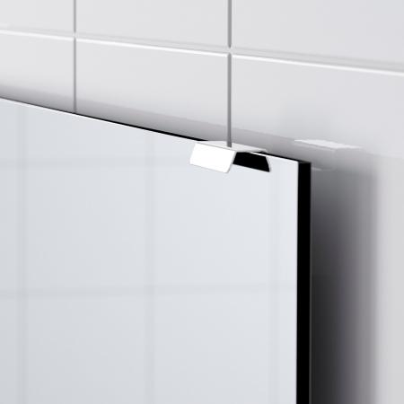 Oglindă cu poliţă 50x60 cm [2]