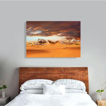 Tablou Canvas - Desert [1]