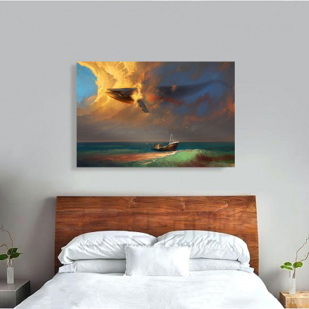 Tablou Canvas - Fantesia envo1