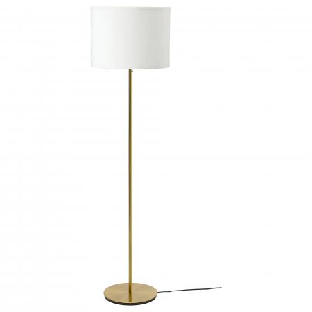 Lampadar Sonya cu abajurul alb - 153cm [0]