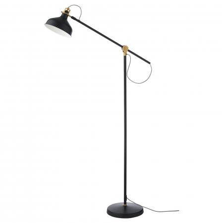 Lampadar metalic pentru citit - 153cm0