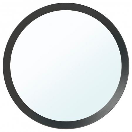 Oglindă, gri închis [2]