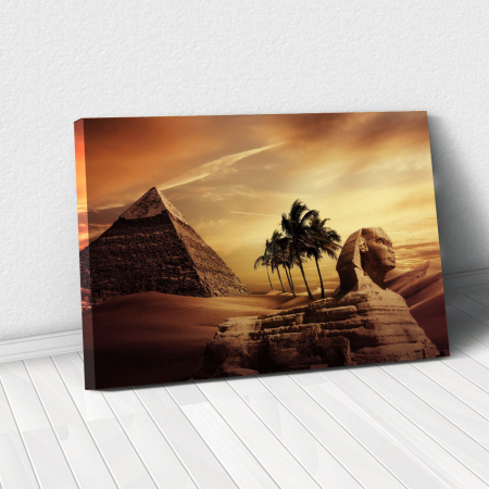 Tablou Canvas - Egypt0