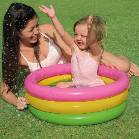 Piscină pentru copii mici,61x220