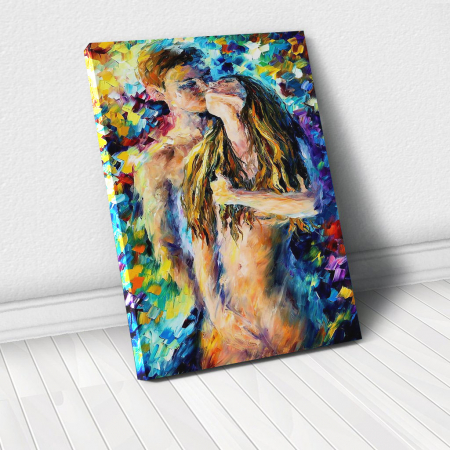 Tablou Canvas - Temptation Art0