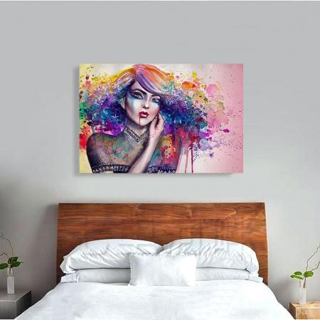 Tablou Canvas - Pictura Vivid1