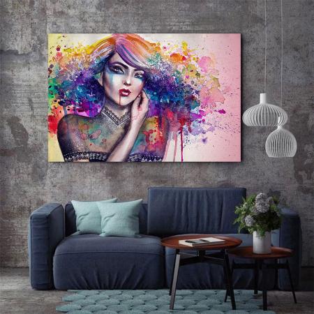 Tablou Canvas - Pictura Vivid2