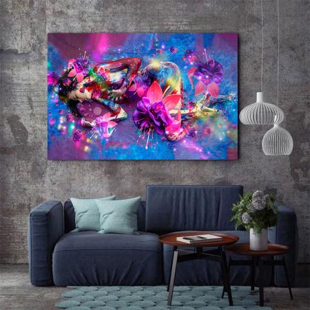 Tablou Canvas - Pastel3
