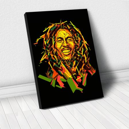 Tablou Canvas - Bob Marley0