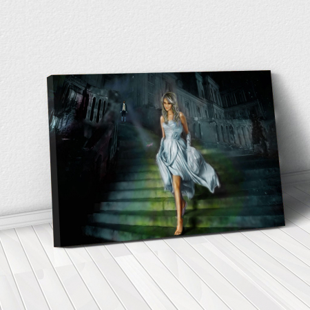 Tablou Canvas - Cinderella0