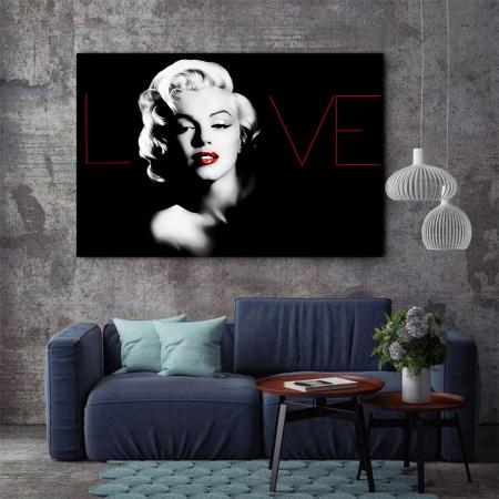 Tablou Canvas - Marilyn Monroe [2]