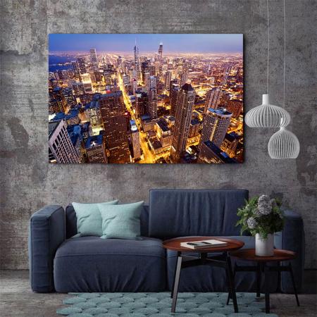 Tablou Canvas - Chicago2