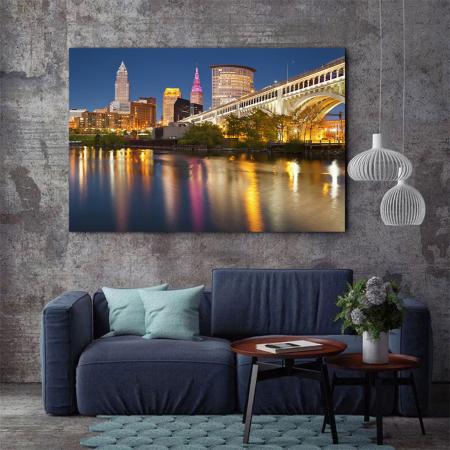Tablou Canvas - Cleveland2