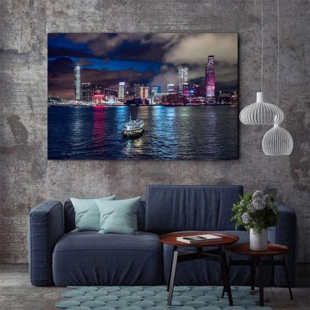 Tablou Canvas - Hong Kong3