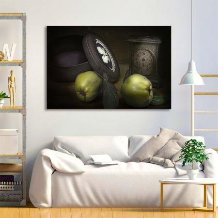 Tablou Canvas - Static art2